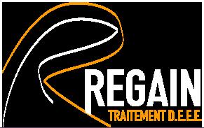Logo Groupe Regain - Traitement D.E.E.E